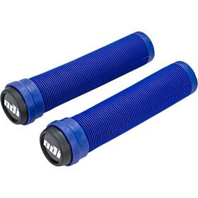 ODI Longneck SL Grips Flangeless blue